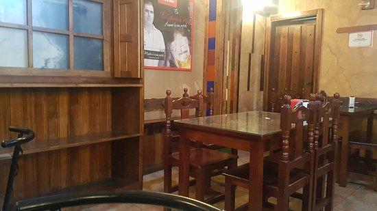 Palos De La Frontera Cafe