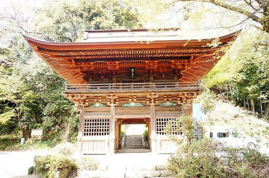 Oyama-ji Temple Tomiya Kannon