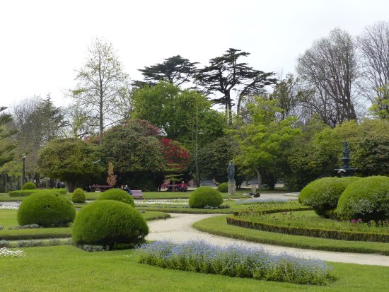 Photo of Garden Jardins do Palácio de Cristal at R. D. Manuel Ii, 15, Porto 4050-346, Portugal