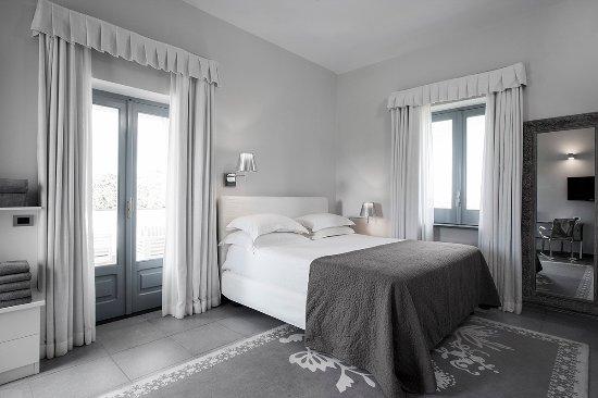 Suite Terrazza - Picture of La Suite Boutique Hotel, Procida Island ...