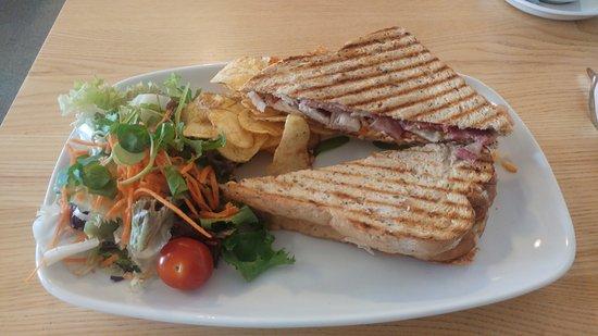 Aldridge, UK: Cafe Pacific