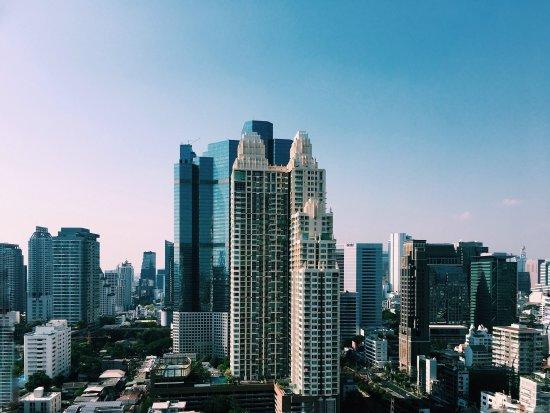 Anantara Sathorn Bangkok Hotel Photo