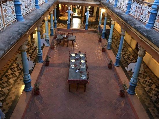 Chettinadu Mansion: photo0.jpg
