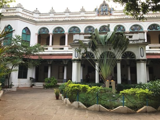 Kanadukathan, Indie: photo3.jpg