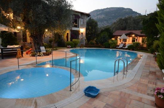 Olive Garden Apart Otel Foto