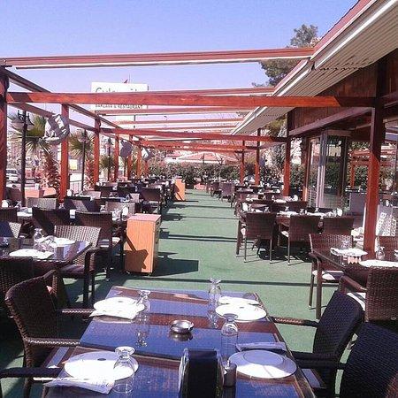 Culcuoglu Baklava & Restaurant