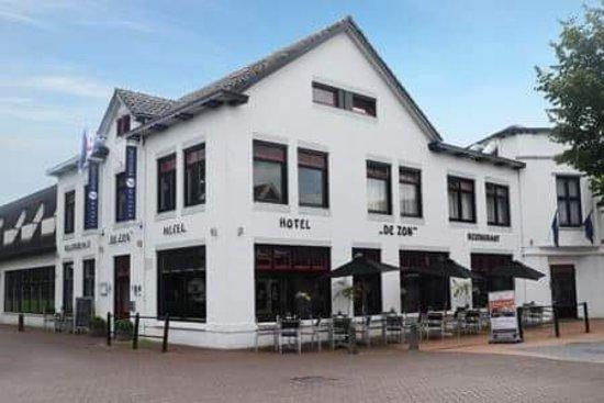 Oosterwolde, Hollanda: Fletcher Hotel-Restaurant De Zon