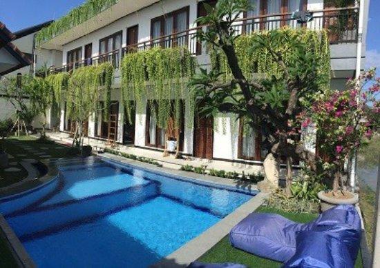Bali Full Moon Guest House照片