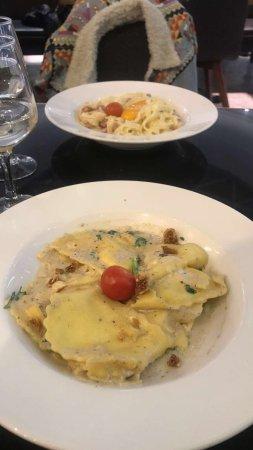 Fratellini Cafe : photo3.jpg