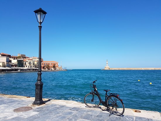 ‪Chania Bike Tours‬
