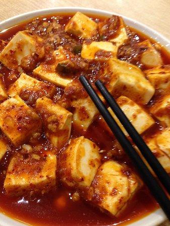 Hurstville, Australia: Mapo Tofu