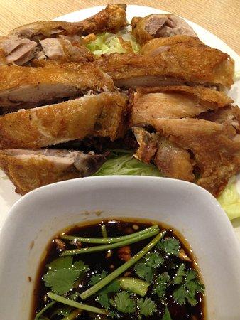 Hurstville, Australia: Shandong Chicken