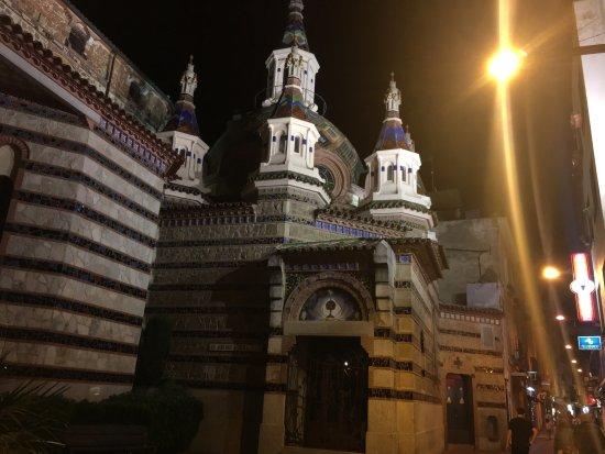 Parish Church of Sant Roma: photo9.jpg