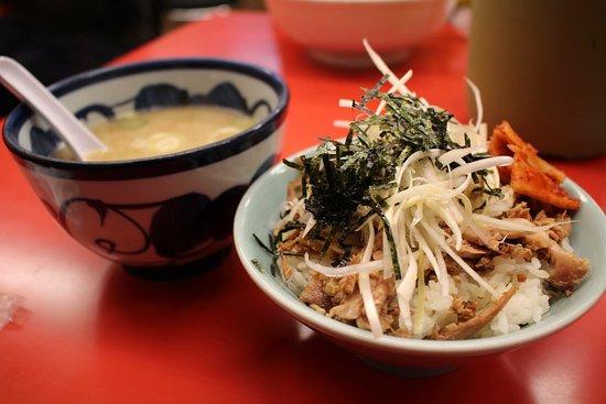 Benkei Asakusa Honten: photo1.jpg