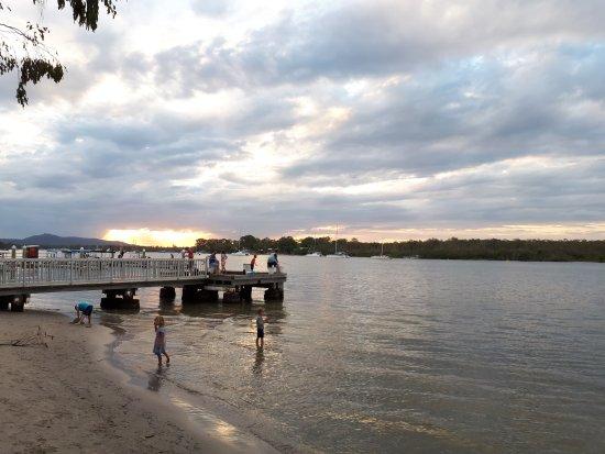 Noosaville, Australia: 20170414_171201_large.jpg