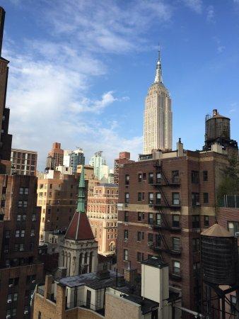 St Giles Hotel New York Tripadvisor