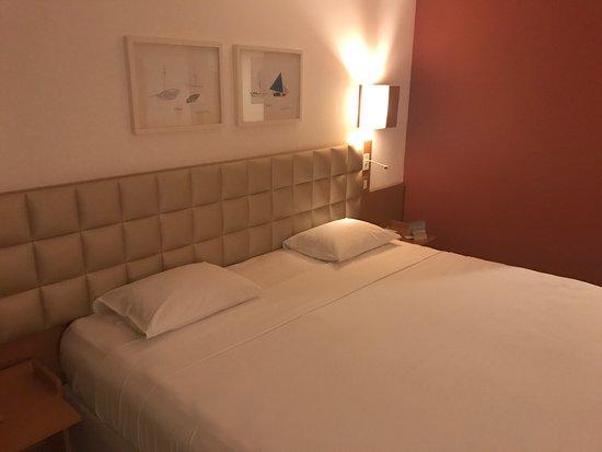 Hotel Luzeiros Sao Luis