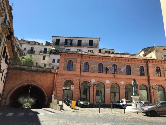 Centro di Spiritualità Isabella de Rosis