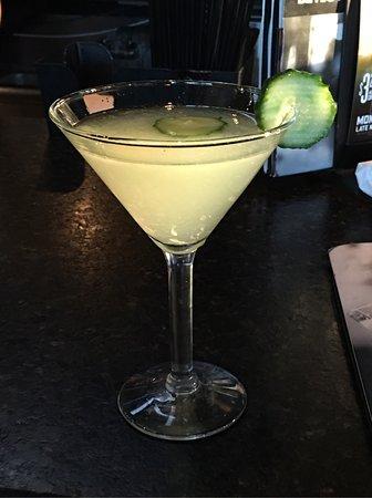 Kirkwood, Missouri: Bar Louie