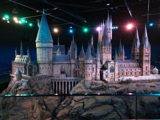 Harry Potter Studio Tour School Trip