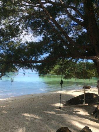 Pulau Mantanani Besar, Malaysia: photo6.jpg