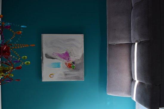 Art Suites Athens Φωτογραφία