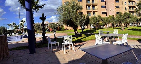 Wazo appart hotel marrakech maroc voir les tarifs 15 for Appart hotel 37