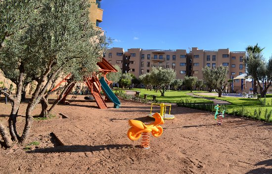 Wazo appart hotel marrakech maroc voir les tarifs 15 for Apparthotel 92