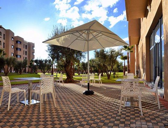 Wazo appart hotel marrakech maroc voir les tarifs 22 for Appart hotel 37