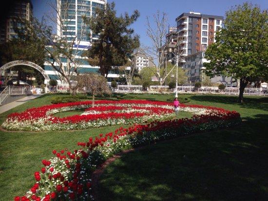 Goztepe 60. Yil Parki
