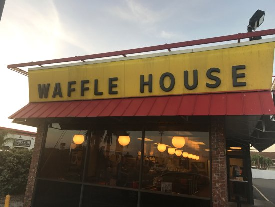 Waffle House: Various photos