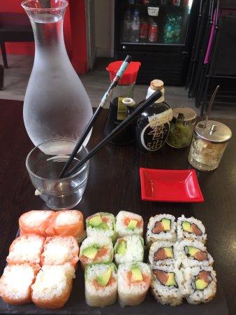 Restaurant Japonais Vieux Lille