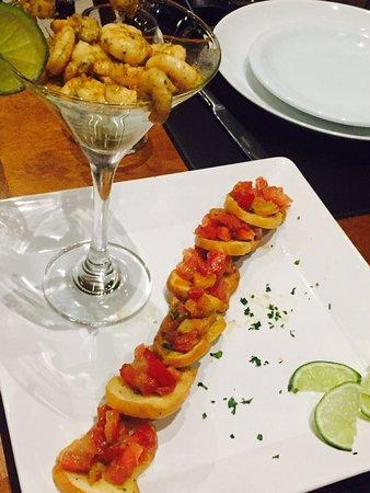 Restaurant Mangata
