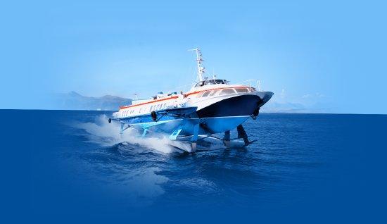 Ionian Seaways