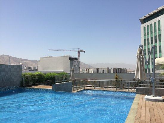Millennium Executive Apartments Mu No Beach But Nice Pool