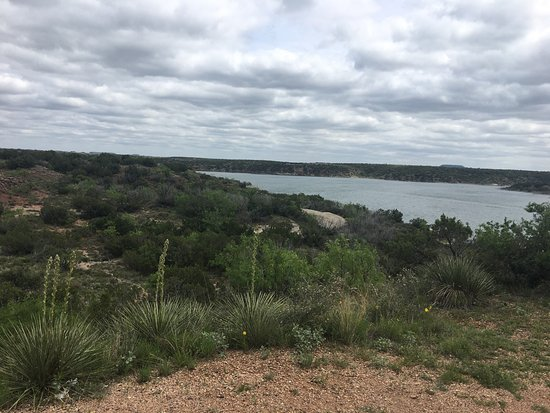 Lake alan henry lubbock what to know before you go for Fishing in lubbock