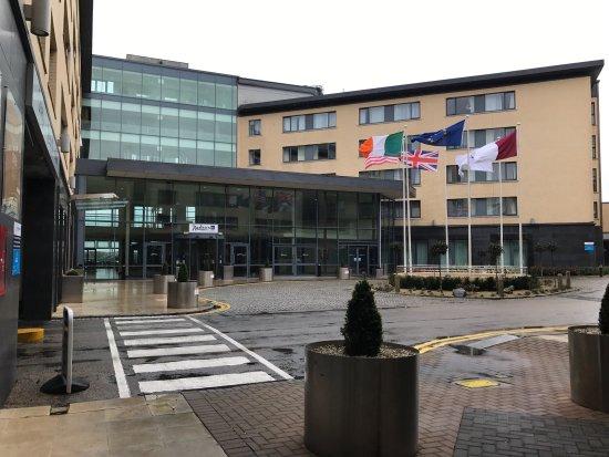 Radisson Blu Hotel & Spa, Galway: photo0.jpg