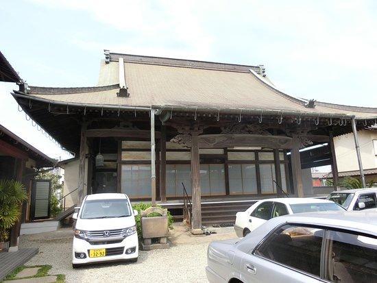 Zengyoji Temple