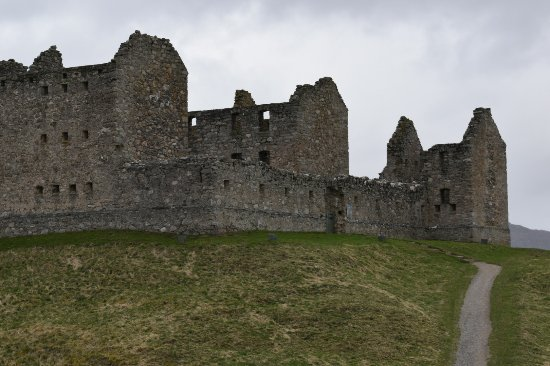 Newtonmore, UK: ruthven barracks