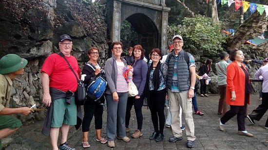 Hanoi Happy Tours