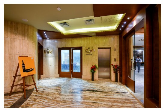 Lariya Resort : LOBBY