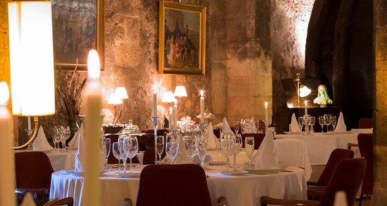 imagen Restaurante Sa Torre de Santa Eugenia en Santa Eugènia