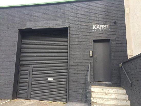 KARST Gallery