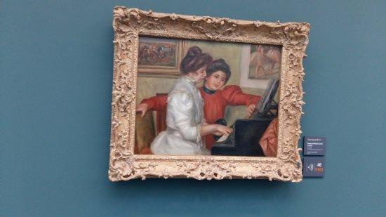 Photo of Tourist Attraction Musee de l'Orangerie at Jardin Des Tuileries - Cote Seine, Paris 75001, France