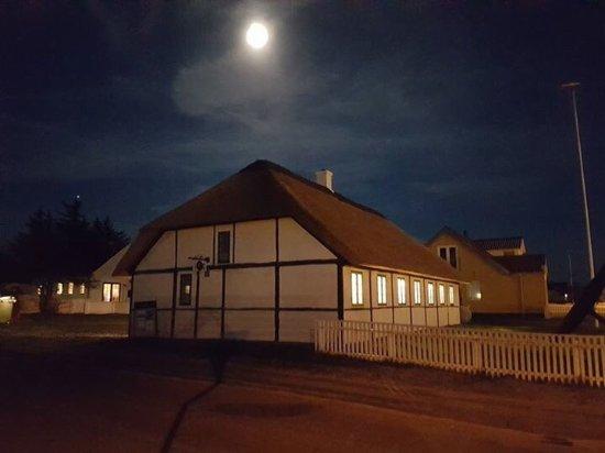 Laesoe Island, Danmark: Hummerens Hus