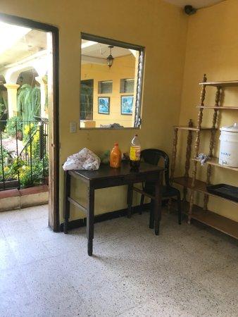 Hotel Posada San Vicente: photo9.jpg