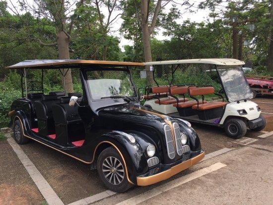 Houniao Shuirongzhaung Holiday Hotel