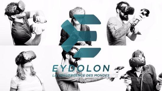 Eydolon
