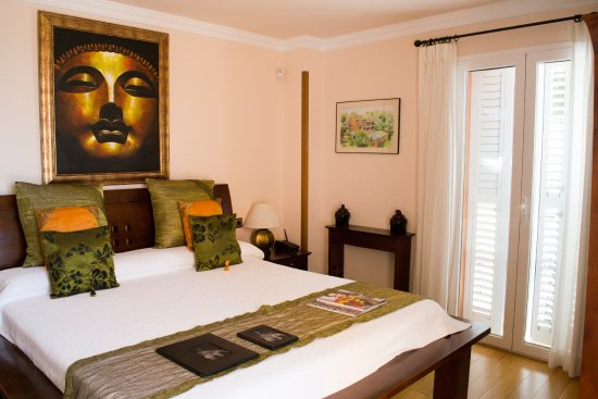 The Marbella Heights Boutique Hotel: Kaho Lac Room