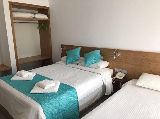 Pyramos Hotel: photo5.jpg